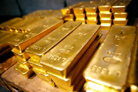 gold+bars