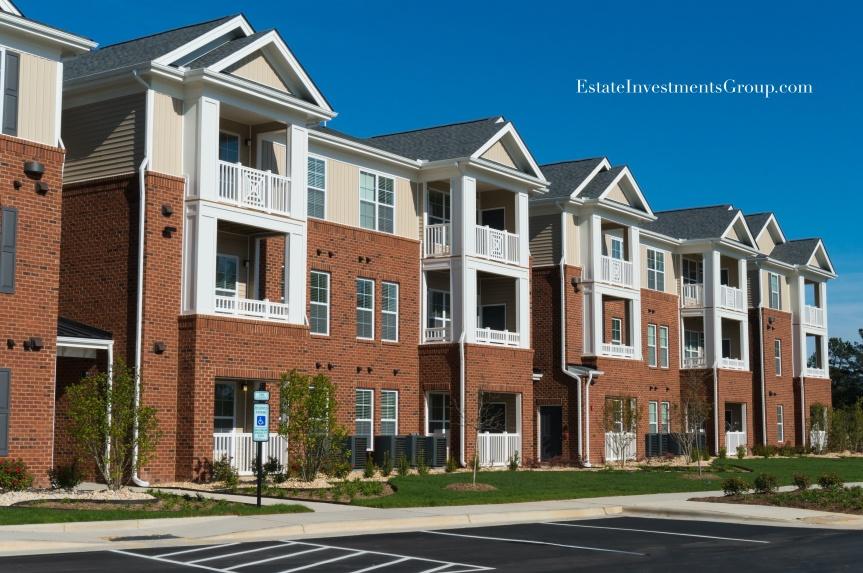 Antes de invertir en una propiedad multifamiliar, 5 cosas importantes aconsiderar